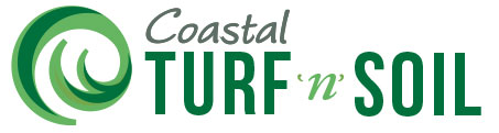 Sunshine Coast Turf & Lawn Suppliers Logo